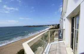 résidence vue sur mer