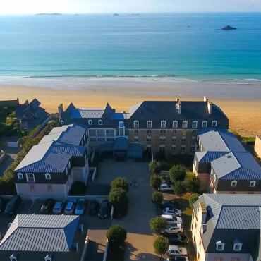 Vidéo de la résidence Reine Marine à Saint-Malo