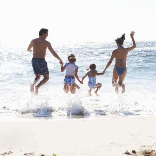 location famille à Saint-Malo