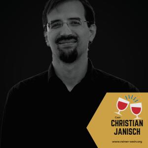 Christian Janisch (Idealism Prevails); Gast bei Reiner Wein
