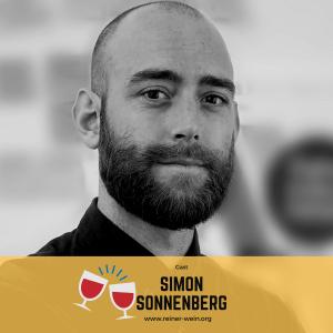 Simon Sonnenberg, Monetative, Gast Reiner Wein Politischer Podcast aus Wien (Foto: Monetative)