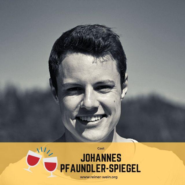 Reiner Wein Podcast | Gast Johannes Pfaundler-Spiegel | neuBasis