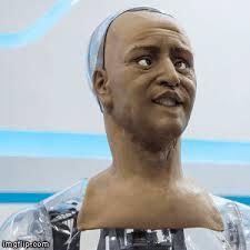 Lucu Tapi Mengerikan, Robot Humanoid Berakting Mabuk