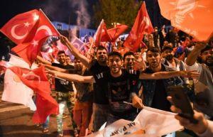 Pemilu Turki, Erdogan Menang Hanya Dalam 1 Putaran