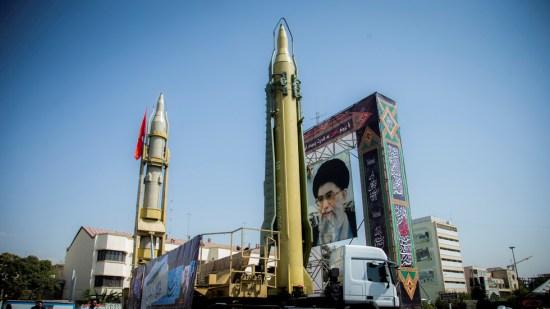 Iran Luncurkan Serangan Kedua Terhadap Aset AS Di Irak