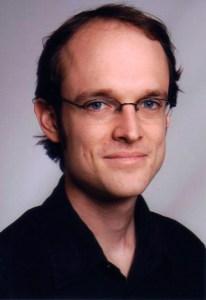Benedikt Leßmann. Foto: privat