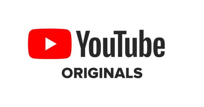 YouTube Originals offers a variety of series free by Coronavirus