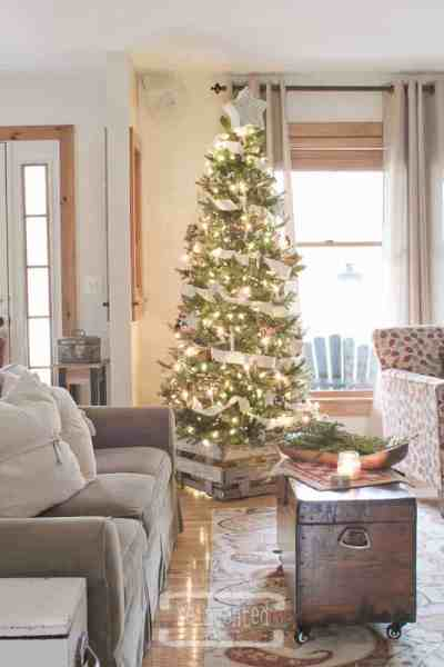 New Faux Christmas Tree | Tree Classics