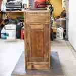 Lining Drawers of Antique Furniture