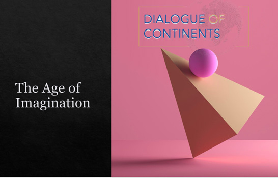 Dialogue of Continents 2020