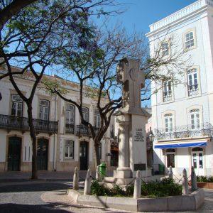 Algarve van Silves naar Sagres 8 dagen per vliegtuig