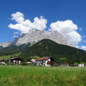 Bayern en de Zugspitze 6 dagen