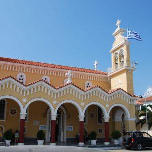 Fietsreis Zakynthos, Kefalonia en Ithaka 13 dagen