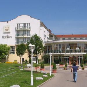 Fietsvakantie Altmühltal & Donau standplaats 8 dagen