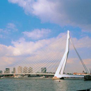 Fietsvakantie Maasroute van Nijmegen naar Rotterdam
