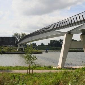 Fietsvakantie Nieuwe + Oude Hollandse Waterlinie - 9 dagen
