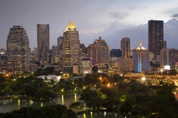 Grand Tour Zuid-Thailand Deluxe