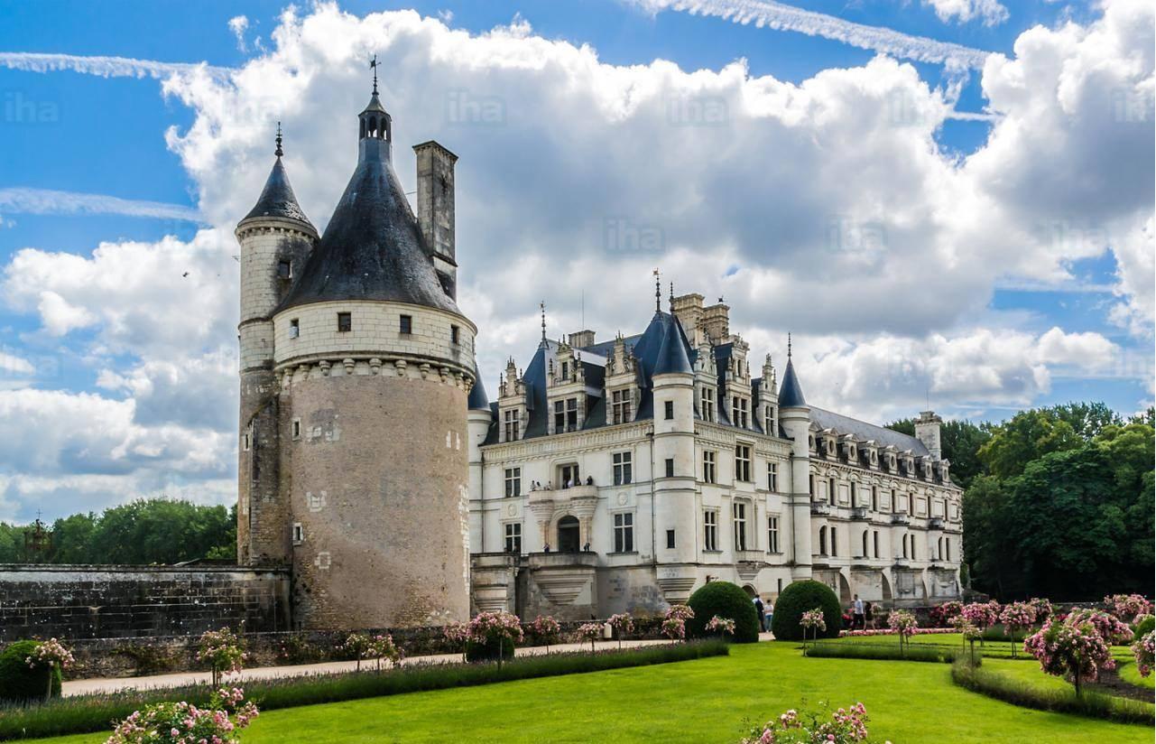 Loire standplaats 5 dagen