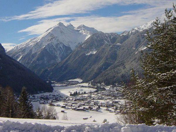Pfunds Tirol 8 dagen