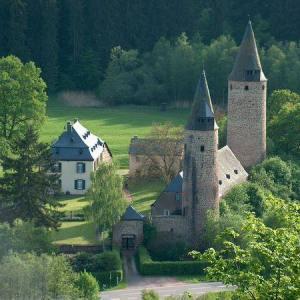 Single Reis Eifelsteig Manderscheid-Trier 5 dagen