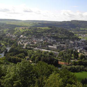 Single Reis Matthiasweg Dasburg-Trier 5 dagen