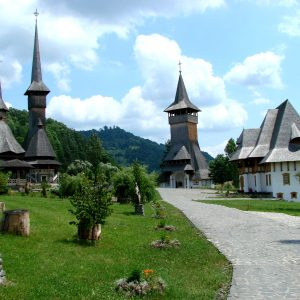 Single Reis wandelen Roemenië 8 dagen