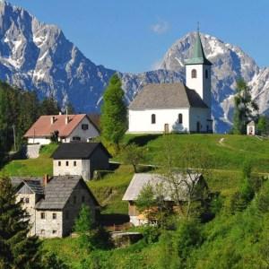 Slovenie 8 dagen
