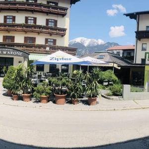 Tirol Oberperfuss 8 dagen