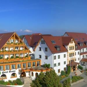Fietsvakantie Bodensee-Radweg standplaats 6 dagen