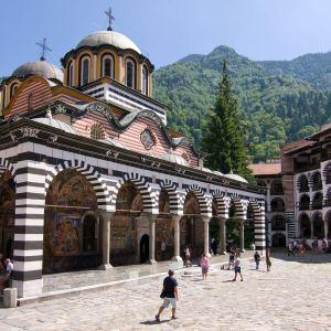 Single Reis Bulgarije Rhodopen 12 dagen