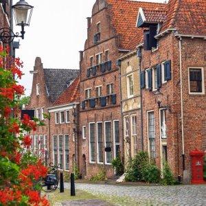 4*-hotel aan de rand van Hanzestad Deventer incl. ontbijt en optioneel diner