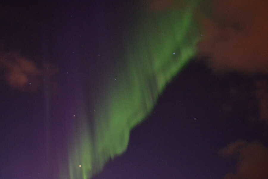 Wat te doen in IJsland: noorderlicht