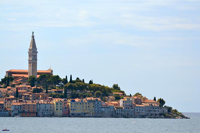 Roadtrip Europa: Kroatië