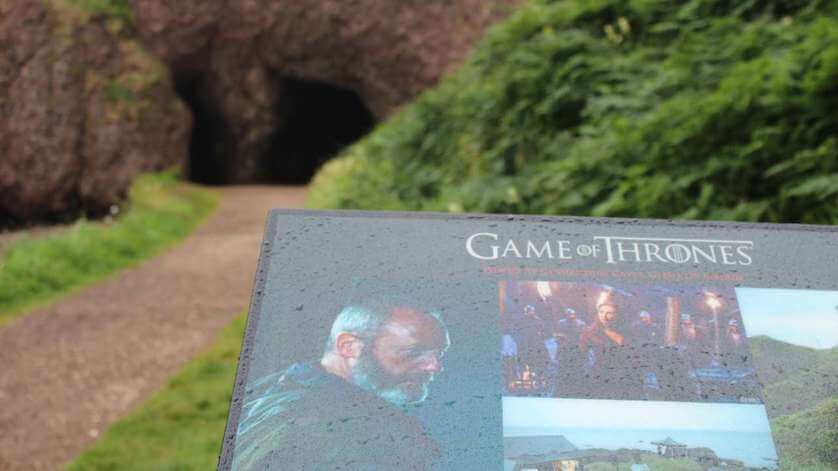 Tips Belfast: Game of Thrones