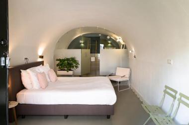 Bijzondere hotels Nederland: Hotel26