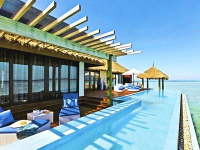 Velassaru Maldives – Malediven   Reise-Cafe