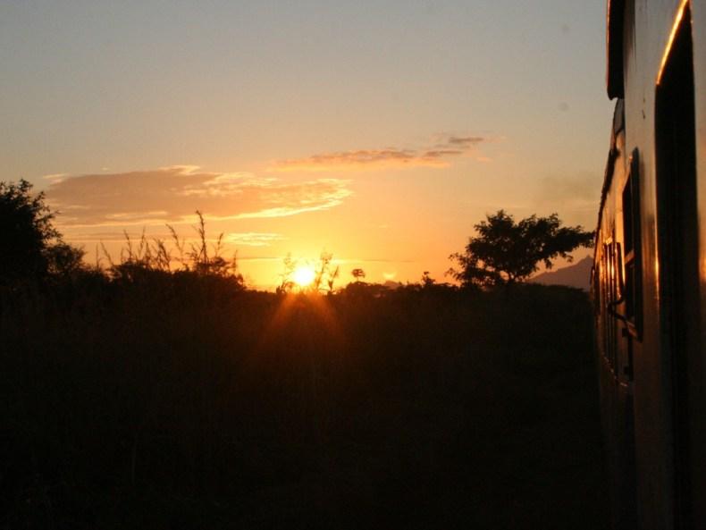 Good bye Barbara – Hello Malawi!