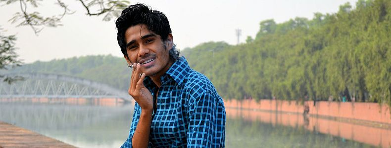 Bangladesch als Reisender
