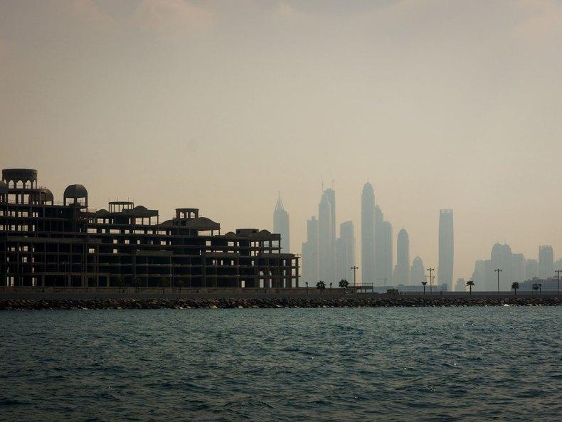 Sounds of Dubai