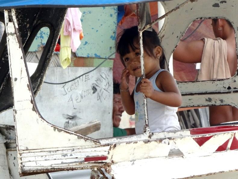 Die Menschen von Puerto Princesa