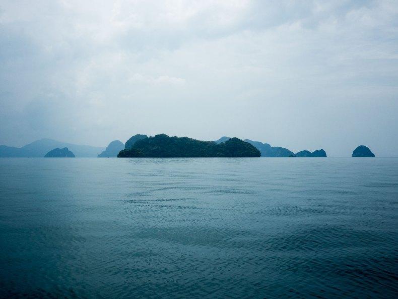 Die stille Insel