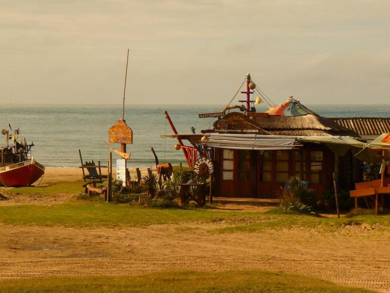 Uruguays Atlantikküste
