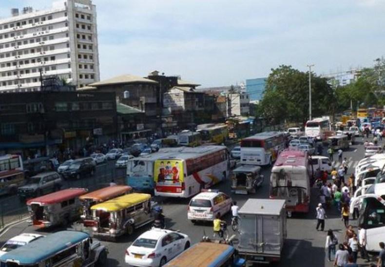 Wie die Weißwurst nach Manila kam