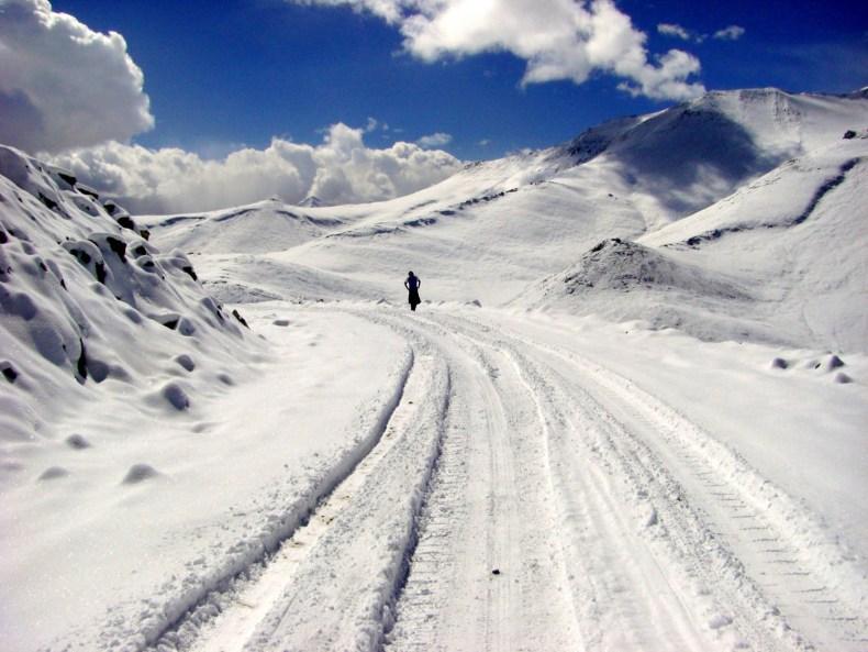 Der Manali-Leh-Highway