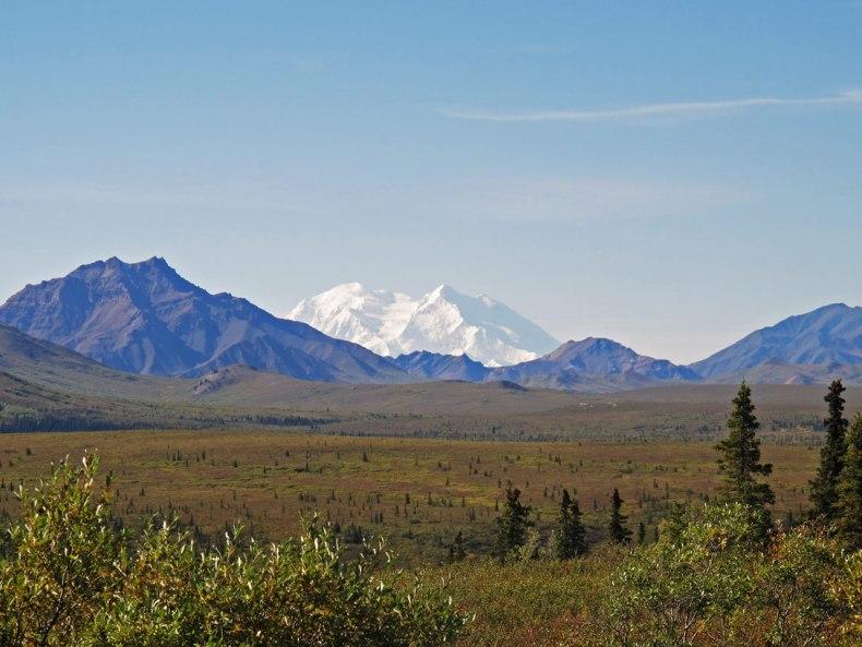 Alaska-Fieber: Und irgendwann zieht es jeden into the wild…