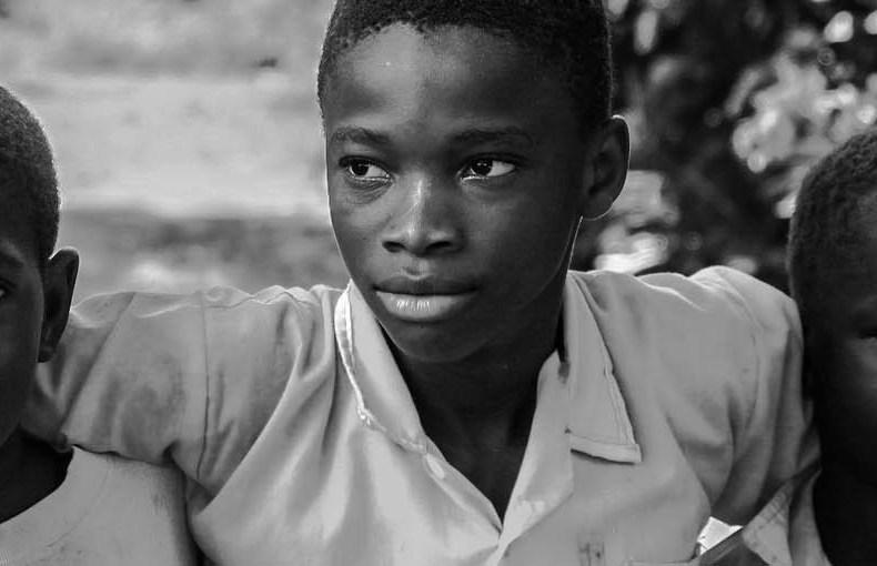 """""""Welcome to Sierra Leone"""""""
