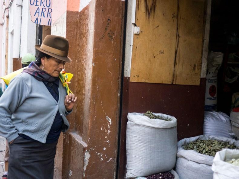 Quito: Koloniale Kirchen und köstliche Käfer