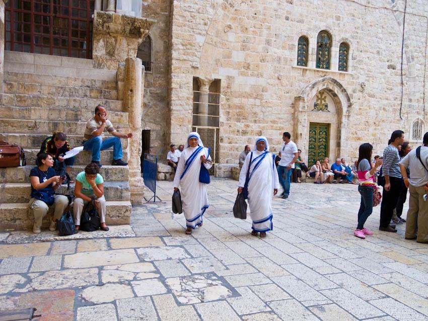 Via Dolorosa Jerusalem-2915