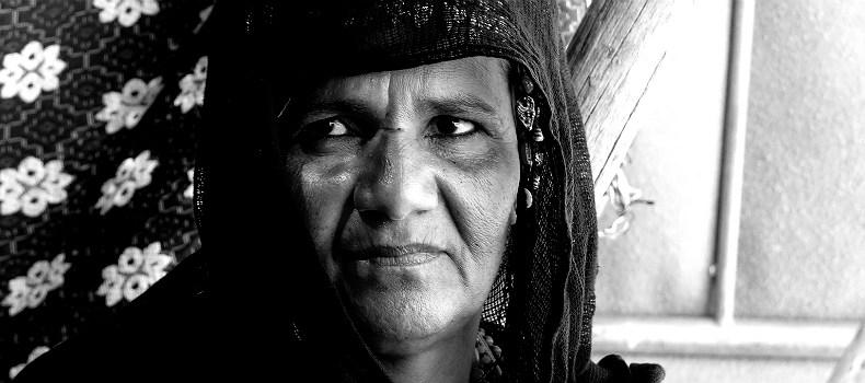 Die glücklichste Frau von Marrakesch