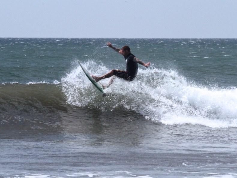 Surfen ist für alle da
